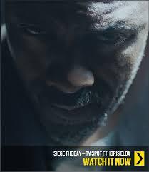 Rainbow Six Siege Starring Idris Seige The Day With Idris Elba In Trailer For Rainbow Six Siege