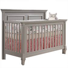 Convertable Crib Belmont 5 In 1 Convertible Crib