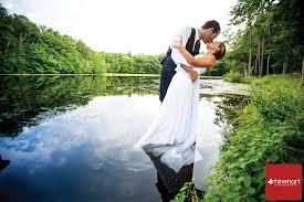 Pocono Wedding Venues Lehigh Valley Wedding Photographer Cassie U0026 Oren At Bushkill