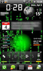 live wallpapers android live wallpaper of matrix android apps on play