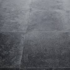 Laminate Stone Effect Flooring Expona Design Dark Grey Concrete Stone Plastic Flooring