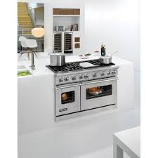 viking professional 7 series 48 inch 6 burner natural gas range