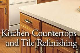 Refinish Kitchen Countertop by Miracle Method Surface Refinishing In Columbus Oh Local Coupons