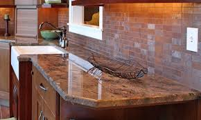 Countertops For Kitchen 30 Best Kitchen Countertops Amazing Kitchen Countertop Home