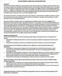 Paraprofessional Job Description For Resume by Activity Director Job Description Jd Instrumental Music Education