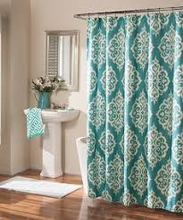 Threshold Ombre Shower Curtain Ombre Shower Curtain Teal Threshold Ombre Living Rooms And Room