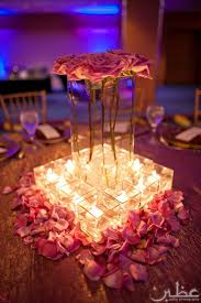 Ideas For Centerpieces For Wedding Reception Tables by Best 25 Elegant Centerpieces Ideas On Pinterest Submerged