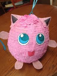 party city halloween pinatas pokemon 3d pikachu pull pinata make it a pinata party this