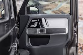 mercedes g class interior 2016 mercedes benz g class interior revealed ahead of january launch