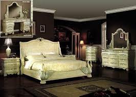 Bedroom Set With Vanity Dresser Bedroom Set With Vanity Dresser Vintage Bassett Provincial