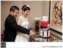 Wedding Cake Las Vegas Las Vegas Wedding Of Phil Julia Mandalay Bay Hotel Orange