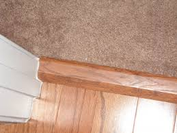 image result for carpet transition strips to different carpet at