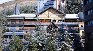 Location Condo à Nevada Pradollano Best Price On Apartamentos Todosierranevada In Nevada