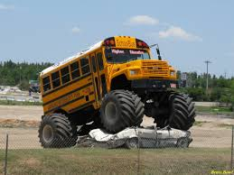 how to become a monster truck driver for monster jam custom buses general anarchy sailing anarchy forums