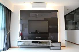 Tv Wall Cabinet by Decor Tile Floors And Baseboard With Lcd Tv Wall Cabinet Also