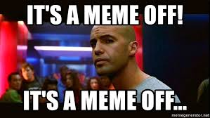 Zoolander Meme - it s a meme off it s a meme off billy zane zoolander meme