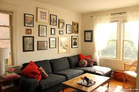 Living Room Ideas For Apartment Living Room Curtain Apartment Budget And Room With Vintage