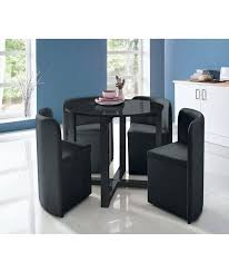 Space Saver Dining Table And Chair Set Space Saving Dining Room Tables And Chairs Extendable Table Space