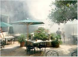 Best Patio Misting System The 25 Best Patio Misting System Ideas On Pinterest Modern Fire