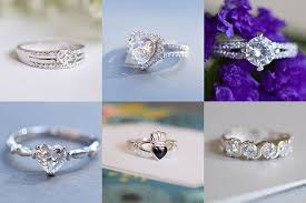jewelry promise rings images Top 6 sterling silver promise rings for her jpg