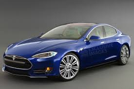 suv tesla tesla model iii could spawn suv and estate auto express