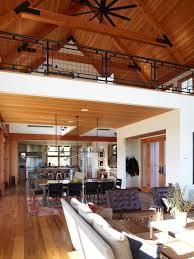 open floor plans with loft smartness ideas 1 open floor plan with loft houzz homepeek