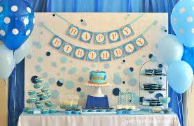 birthday decoration ideas birthday party creative juice