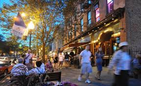 ny tourism bureau visit saratoga springs things to do and places to stay eat