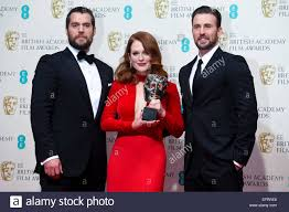 henry cavill chris evans and julianne moore at the ee british