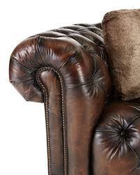 Tufted Chesterfield Sofa by Bernhardt Curtis Tufted Chesterfield Sofa