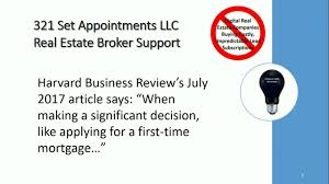 real estate broker support to connect with consumers youtube