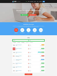 Wordpress Resume Themes 30 Best Job Board Wordpress Themes Free U0026 Premium Freshdesignweb