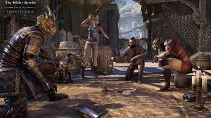 Glenumbra Treasure Map Thieves Guild The Elder Scrolls Online