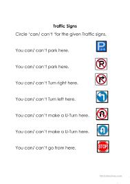 Sign Language Printable Worksheets 56 Free Esl Signs Worksheets