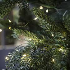 300 warm white led micro tree lights lights4fun