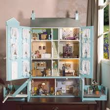 Classical House Design E1119 Classical Dolls House Online Dolls House Superstore