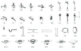 kitchen faucet parts names sink faucet parts home and sink