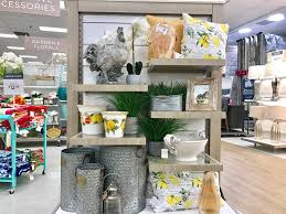 the new marshalls homegoods opened last week life with five