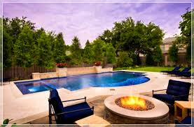 decoration glamorous cozy outdoor pool designs swimming best
