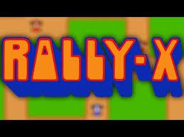 rally x apk rally x