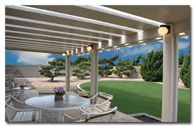 Patio Cover Lights Patio Cover Lights Home Design Inspiration Ideas And Pictures