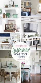Simple Home Decorating by Simple Summer Decorating Ideas For Your Home Tidymom