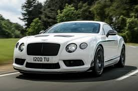 modified bentley bentley continental gt3 r prices specs and pictures evo