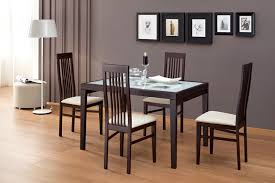 Wenge Living Room Furniture 120 Dining Table By Domitalia Domitalia Dining Room Furniture
