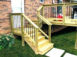 Timber Patio Designs Outdoor Stairs Design Exterior Home Design Outside Wood Stairs