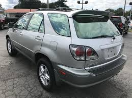 lexus rx300 air conditioner problems 2001 lexus rx 300 awd 4dr suv in youngstown oh 4 wheels premium