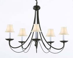faux pillar candle chandelier lighting faux candle chandelier socket covers white house black shutters