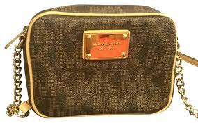 light brown mk purse michael kors wallet tilda namnsdag