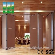 small room booth hanging room divider partition wood partition
