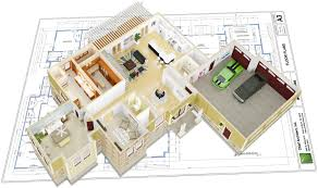 Chief Architect Interior Software For Professional Interior Designers - Interior design of house plans